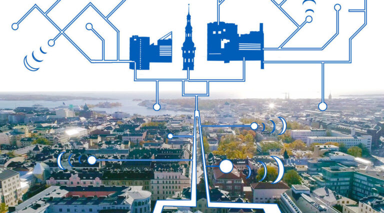 Registreeru seminarile: 11. juunil tutvustatakse Tallinn-Helsingi targa linna lahendusi